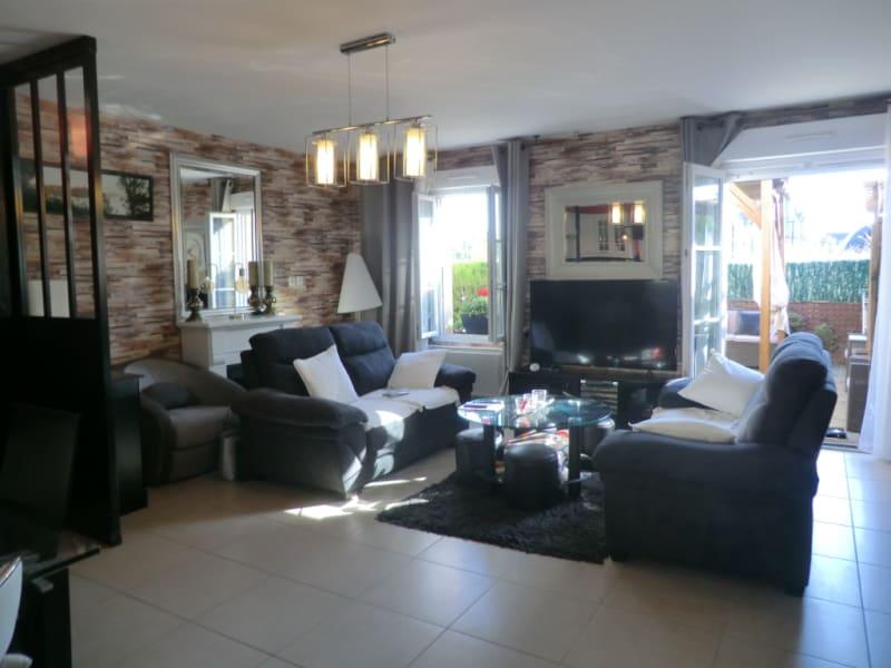 Sale apartment La chapelle en serval 243000€ - Picture 3