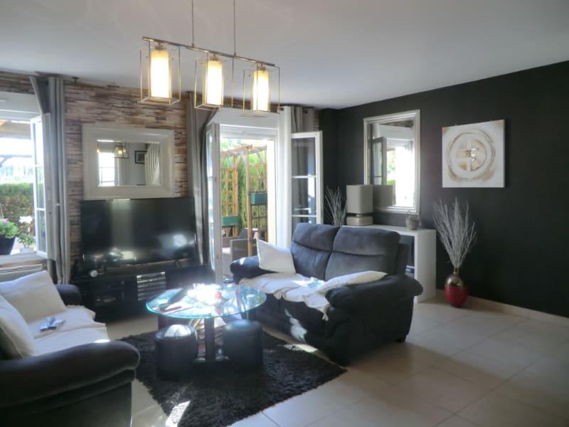 Sale apartment La chapelle en serval 243000€ - Picture 5