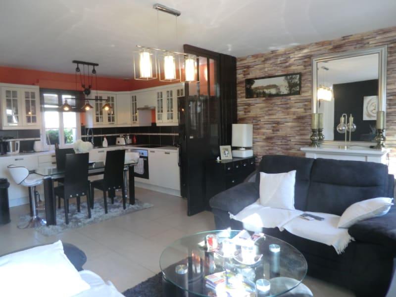 Sale apartment La chapelle en serval 243000€ - Picture 7