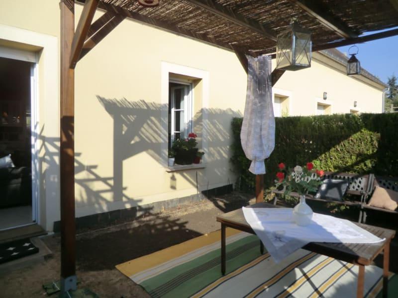 Sale apartment La chapelle en serval 243000€ - Picture 8