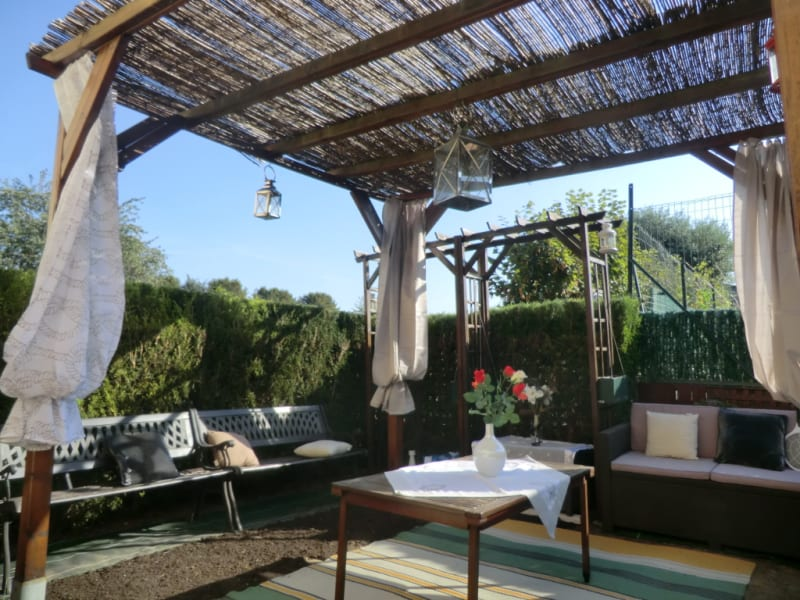Sale apartment La chapelle en serval 243000€ - Picture 9