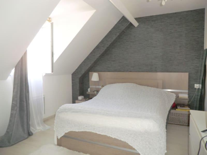 Sale apartment La chapelle en serval 243000€ - Picture 12