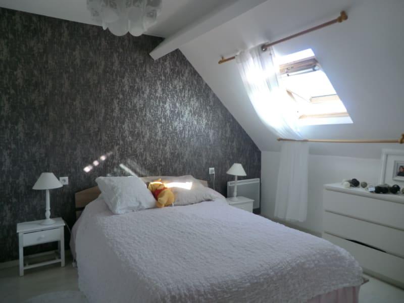 Sale apartment La chapelle en serval 243000€ - Picture 14