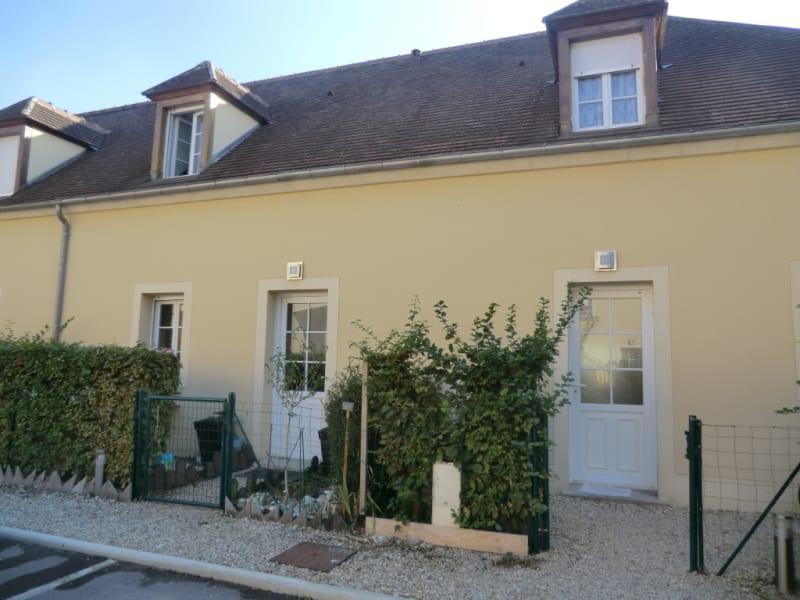 Sale apartment La chapelle en serval 243000€ - Picture 16