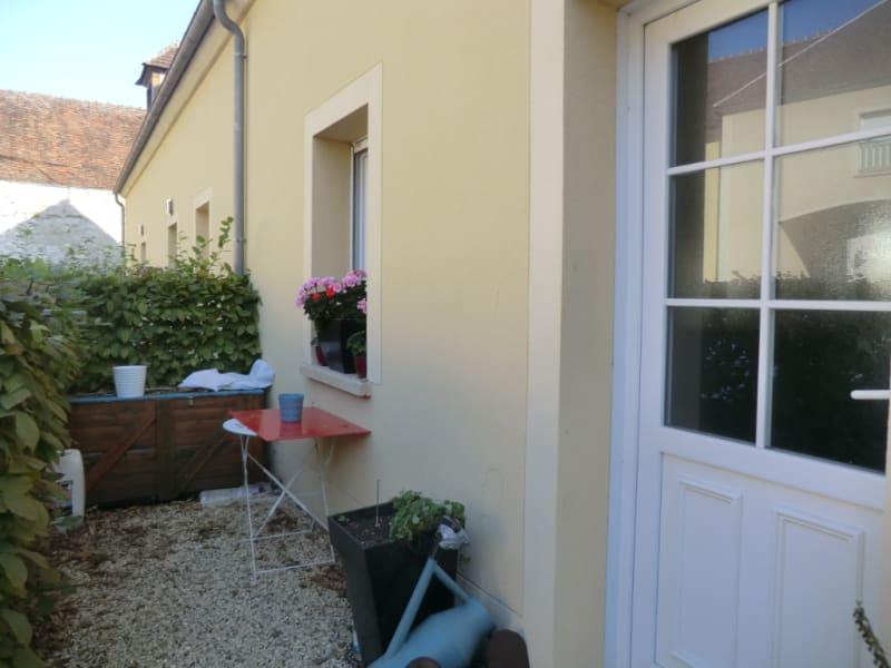 Sale apartment La chapelle en serval 243000€ - Picture 17