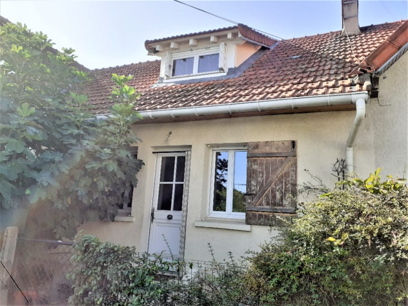 Vente maison / villa Pontoise 279 000€ - Photo 1