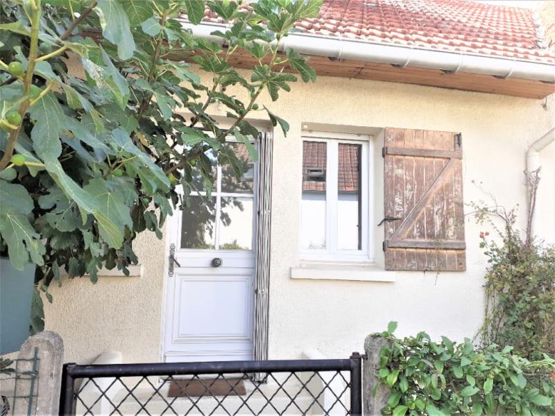 Sale house / villa Pontoise 279000€ - Picture 2