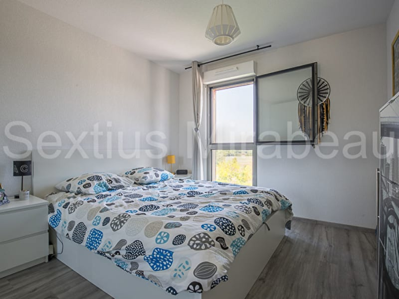 Vente appartement Aix en provence 265000€ - Photo 6