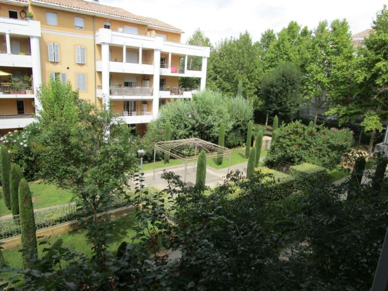 Location appartement Aix en provence 1230€ CC - Photo 1