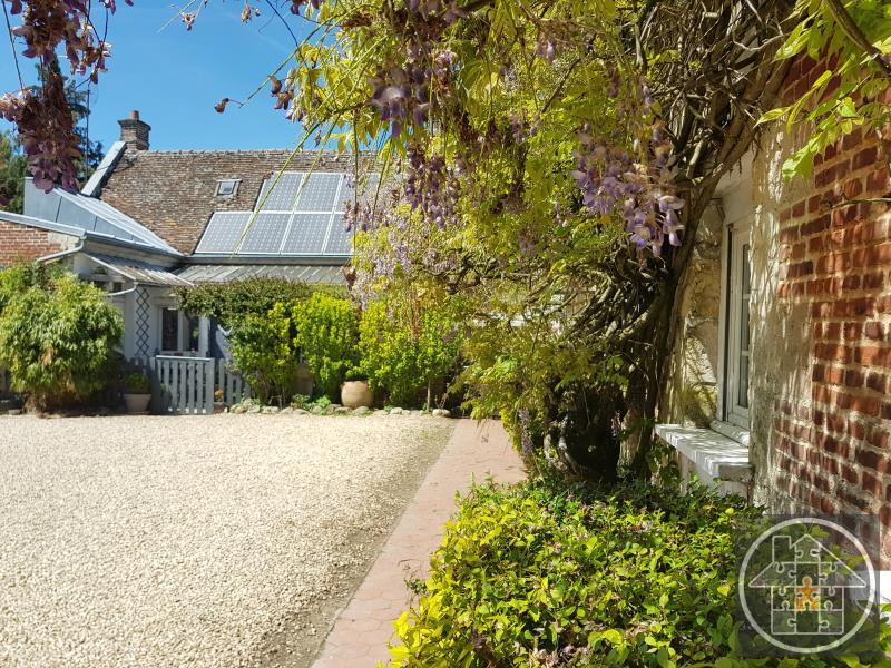 Sale house / villa Villers sur coudun 258000€ - Picture 9