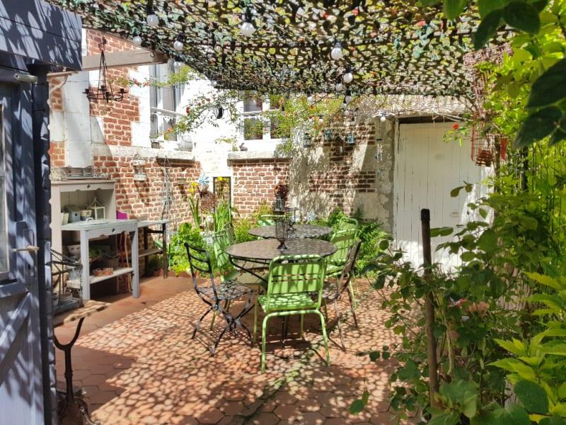 Sale house / villa Villers sur coudun 258000€ - Picture 10