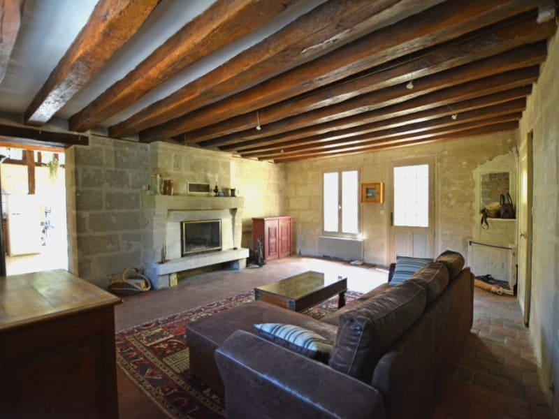 Vente maison / villa La chartre sur le loir 162000€ - Photo 7