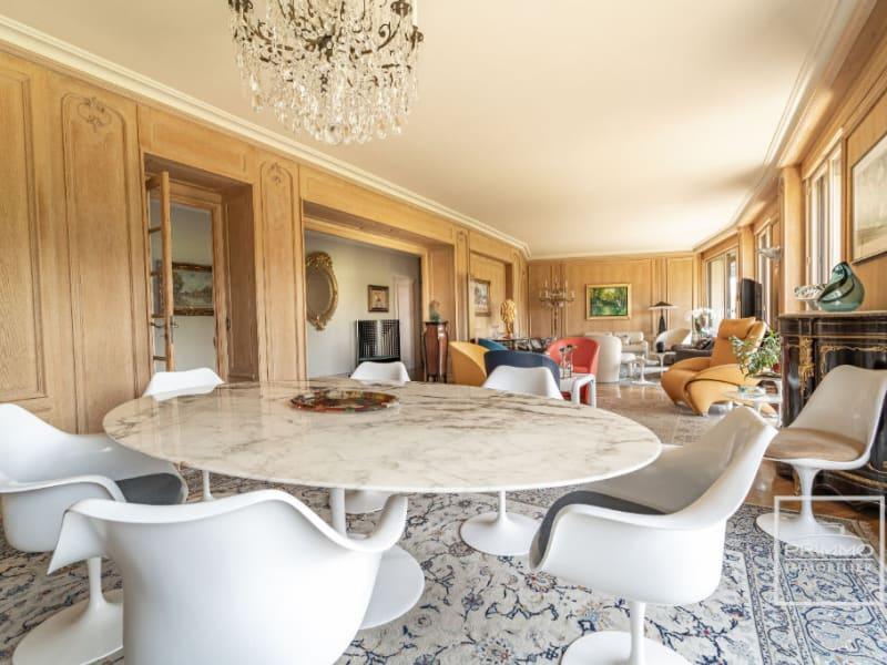Sale apartment Lyon 6ème 1560000€ - Picture 2