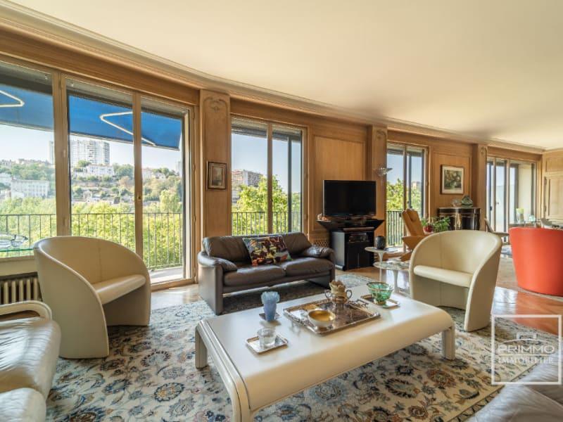 Vente appartement Lyon 6ème 1560000€ - Photo 4