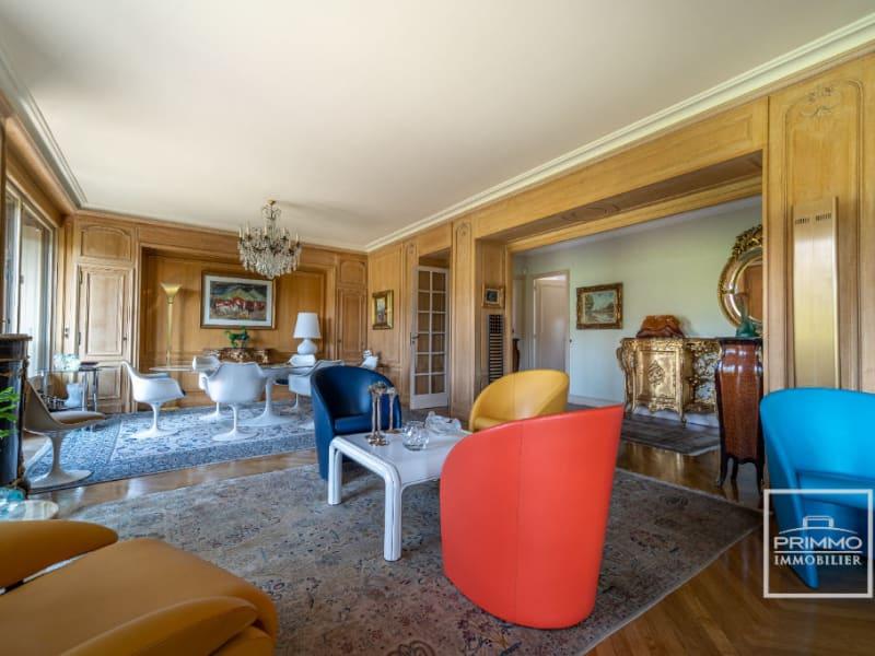 Vente appartement Lyon 6ème 1560000€ - Photo 5