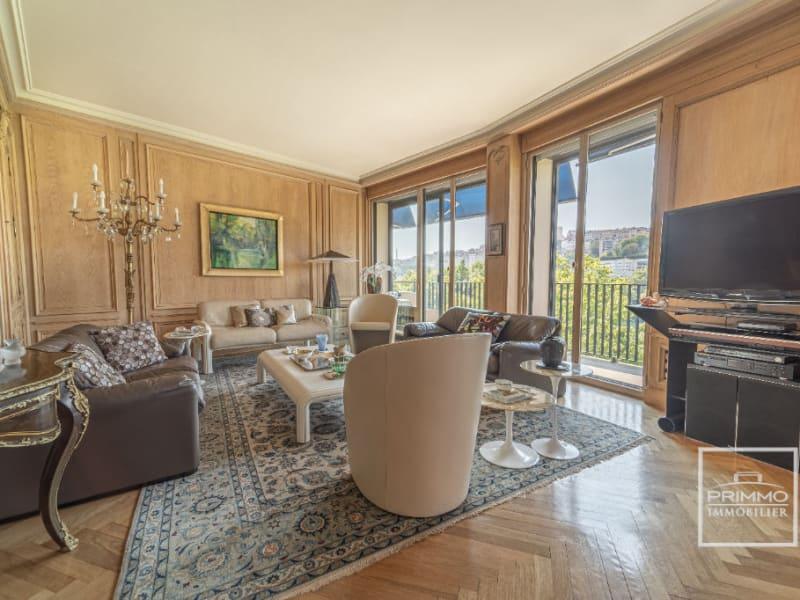 Sale apartment Lyon 6ème 1560000€ - Picture 6