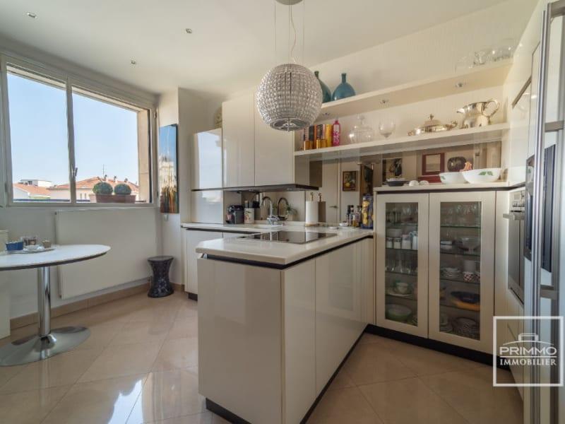 Vente appartement Lyon 6ème 1560000€ - Photo 7
