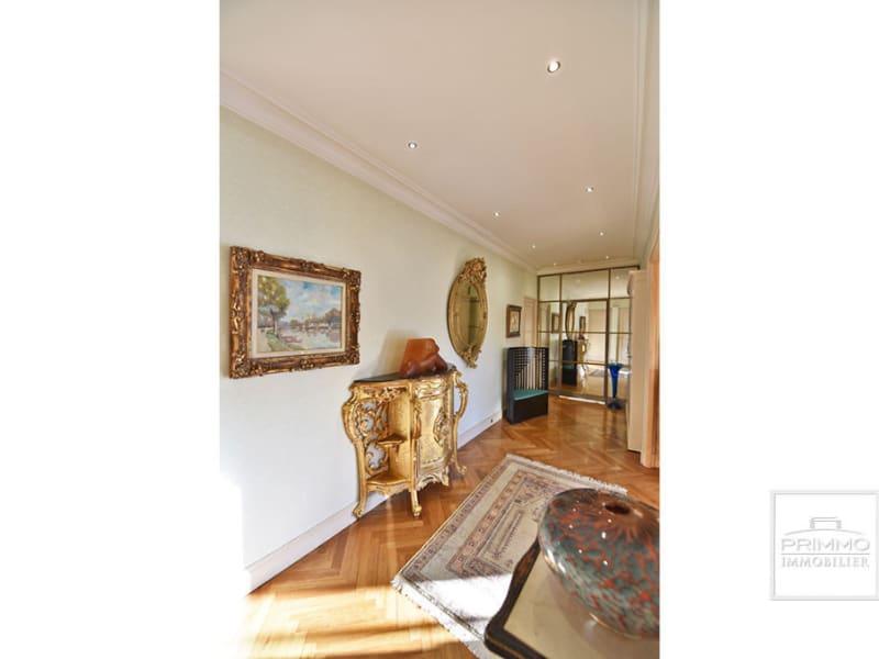 Vente appartement Lyon 6ème 1560000€ - Photo 9