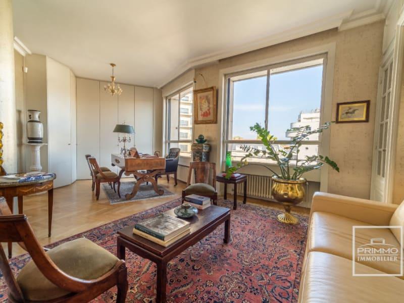 Vente appartement Lyon 6ème 1560000€ - Photo 10