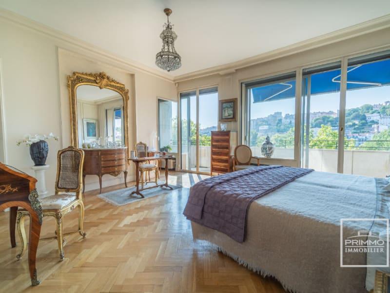 Vente appartement Lyon 6ème 1560000€ - Photo 11