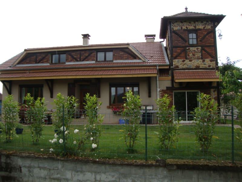 Vente maison / villa Saint martin du mont 300000€ - Photo 18