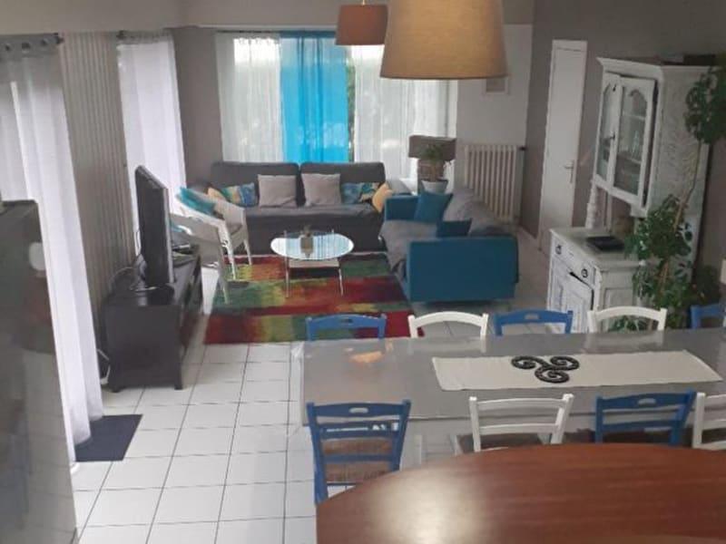 Sale house / villa Clohars carnoet 576550€ - Picture 3