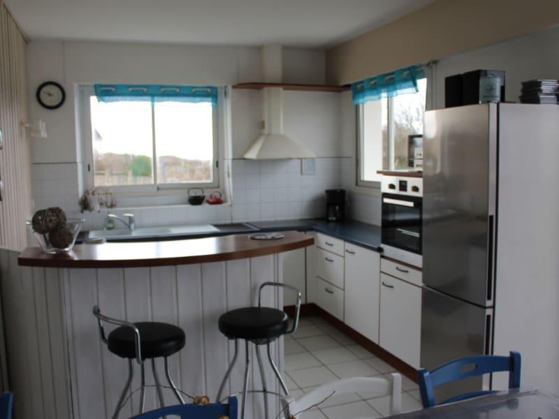 Sale house / villa Clohars carnoet 576550€ - Picture 5