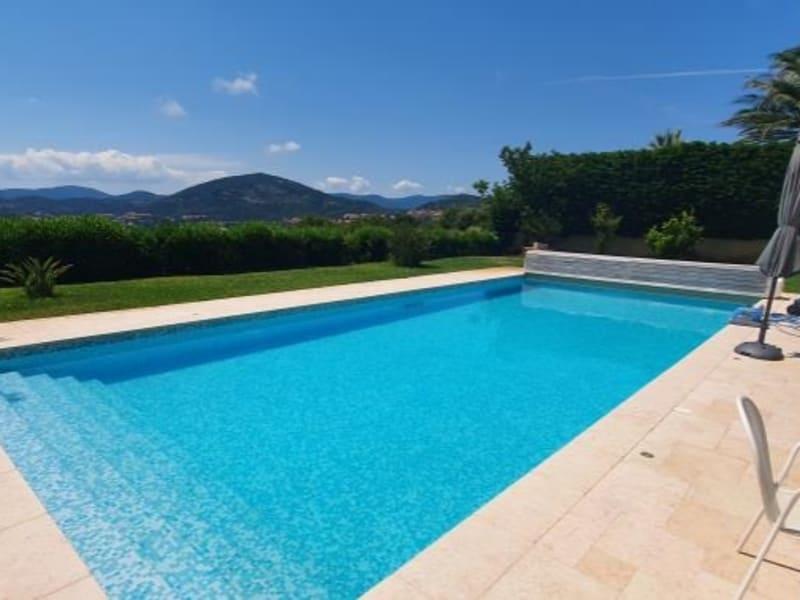 Sale house / villa Les issambres 995000€ - Picture 15