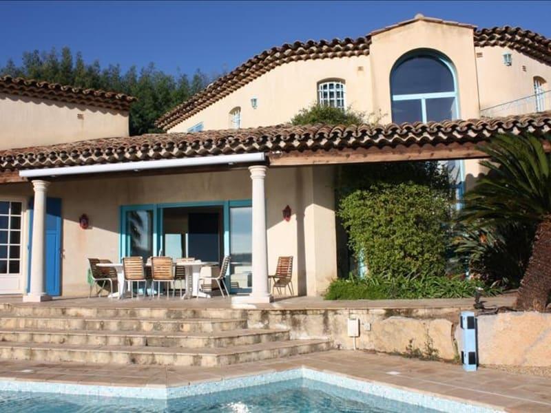 Sale house / villa Les issambres 1200000€ - Picture 15