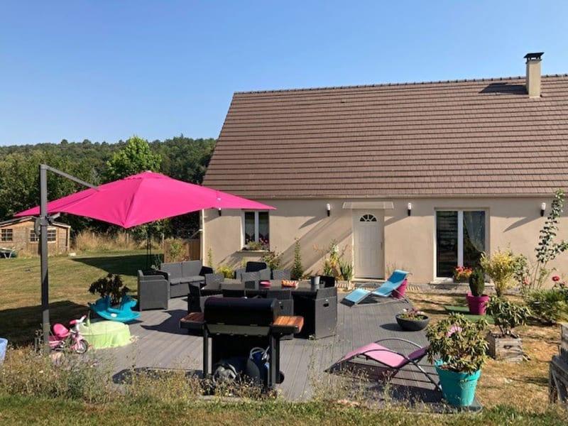 Vente maison / villa Ecaquelon 215000€ - Photo 2