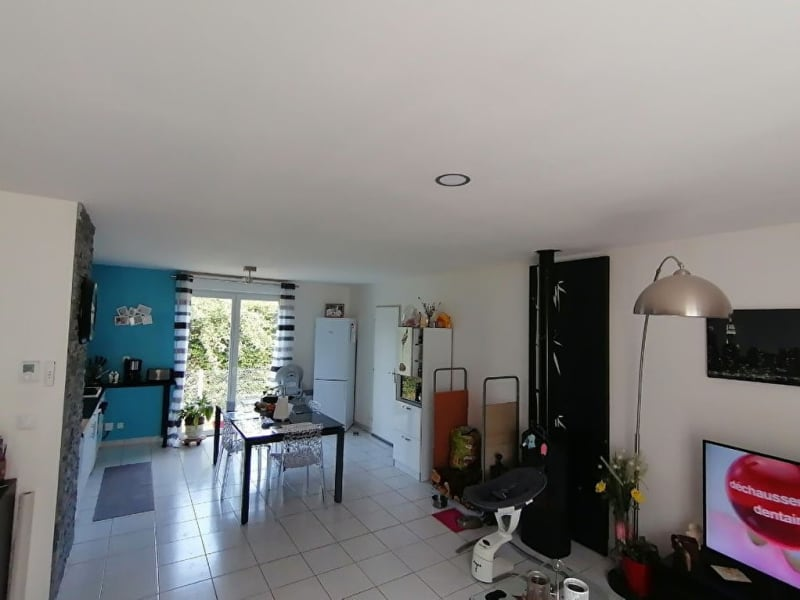 Vente maison / villa Ecaquelon 215000€ - Photo 3