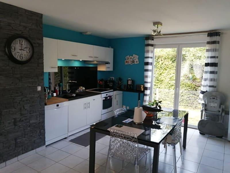 Vente maison / villa Ecaquelon 215000€ - Photo 4