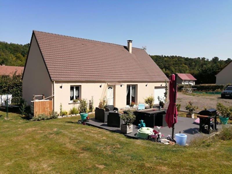 Vente maison / villa Ecaquelon 215000€ - Photo 12
