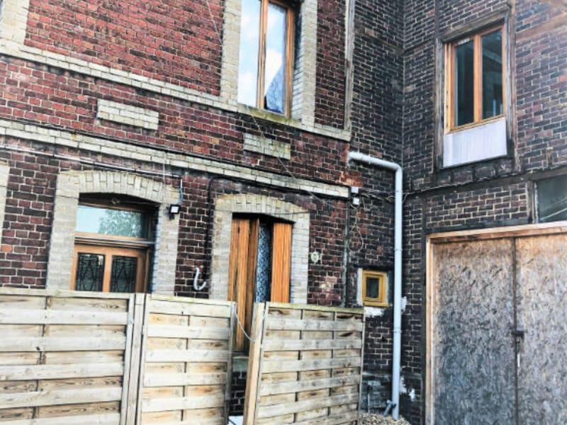 Vente immeuble Rouen 550000€ - Photo 1