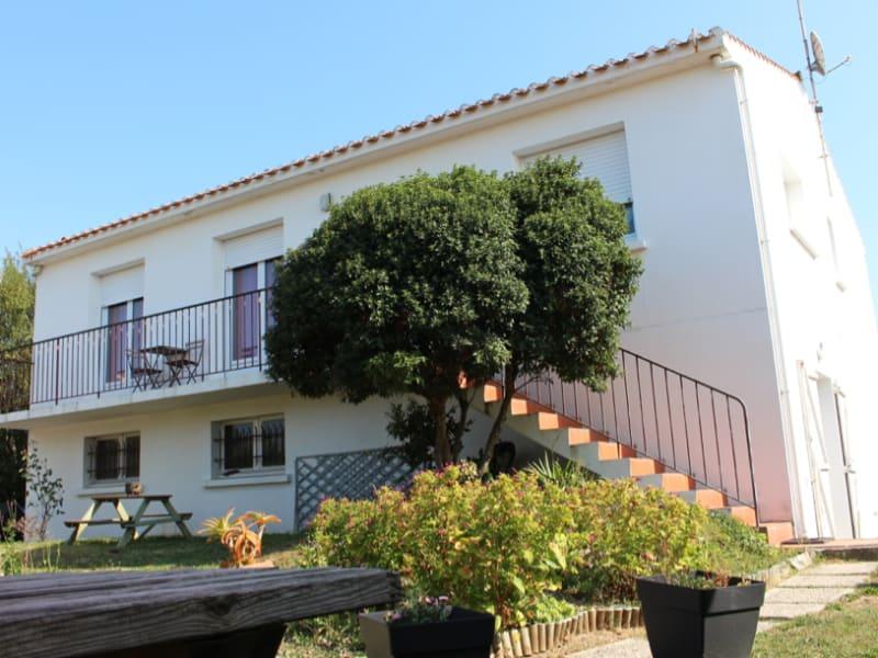 Sale house / villa Bretignolles sur mer 238500€ - Picture 1