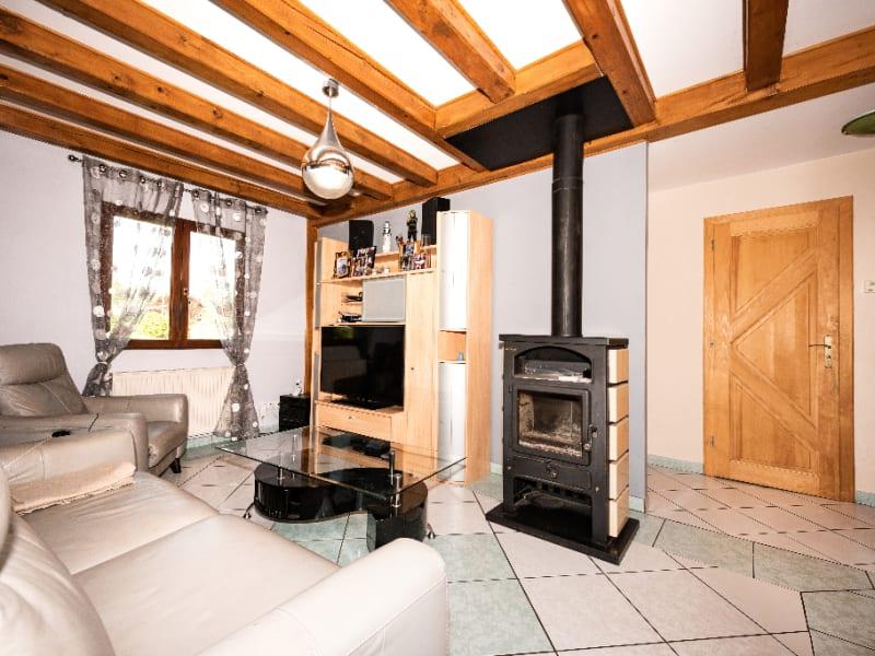 Vente maison / villa Saulcy sur meurthe 249900€ - Photo 2
