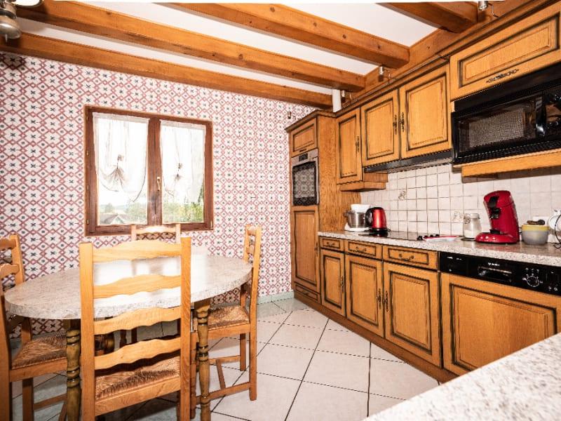Vente maison / villa Saulcy sur meurthe 249900€ - Photo 4