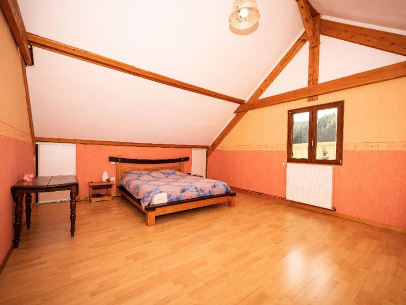Vente maison / villa Saulcy sur meurthe 249900€ - Photo 5