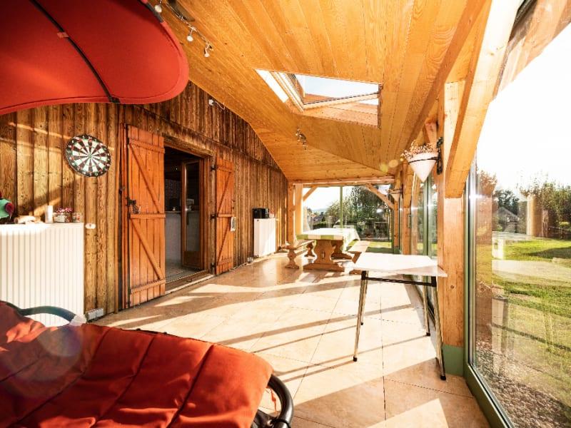 Vente maison / villa Saulcy sur meurthe 249900€ - Photo 10