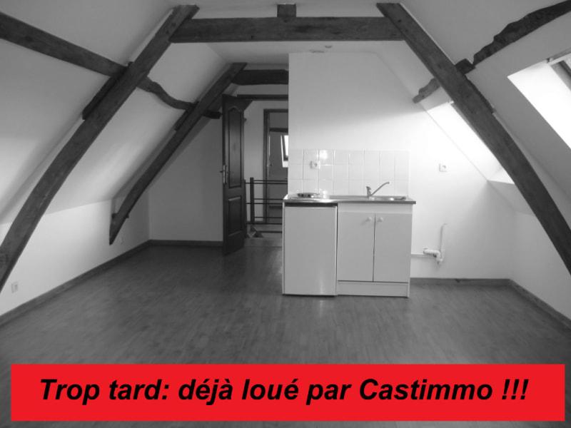 Location appartement Landas 495€ CC - Photo 1