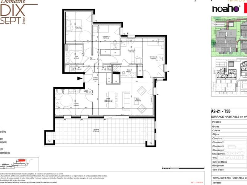 Vente neuf appartement Saint cyr au mont d or  - Photo 2
