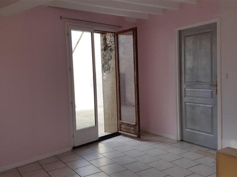 Sale house / villa Villiers saint denis 159000€ - Picture 5