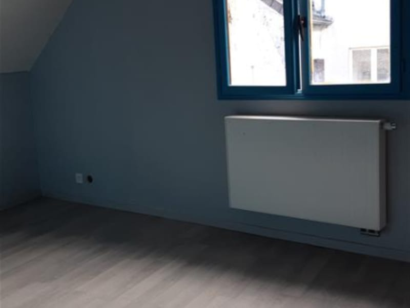 Sale house / villa Villiers saint denis 159000€ - Picture 7