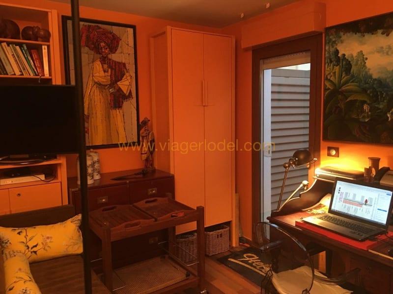 Verkauf auf rentenbasis wohnung Hyères 254200€ - Fotografie 9