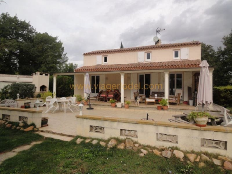 Life annuity house / villa Le muy 130 000€ - Picture 4
