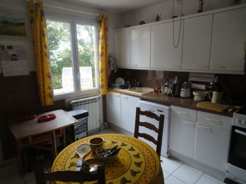 Life annuity house / villa Le muy 130 000€ - Picture 8