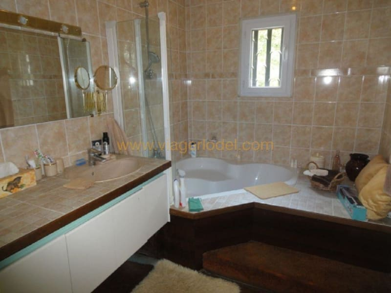 Life annuity house / villa Le muy 130 000€ - Picture 10