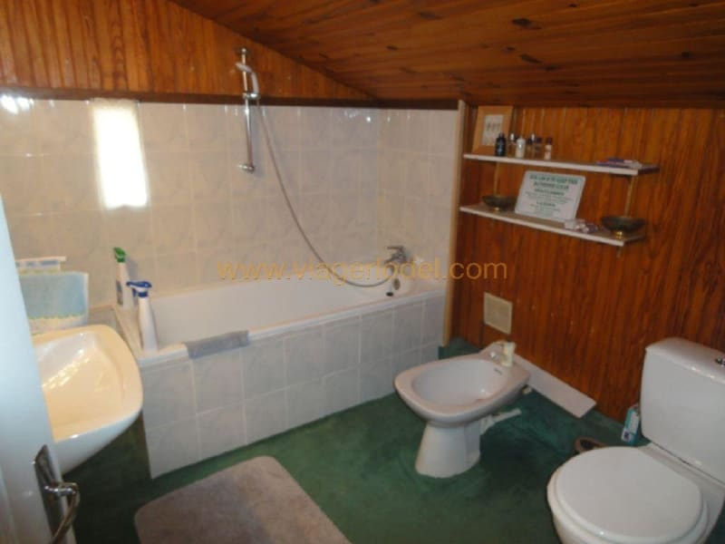 Life annuity house / villa Le muy 130 000€ - Picture 11