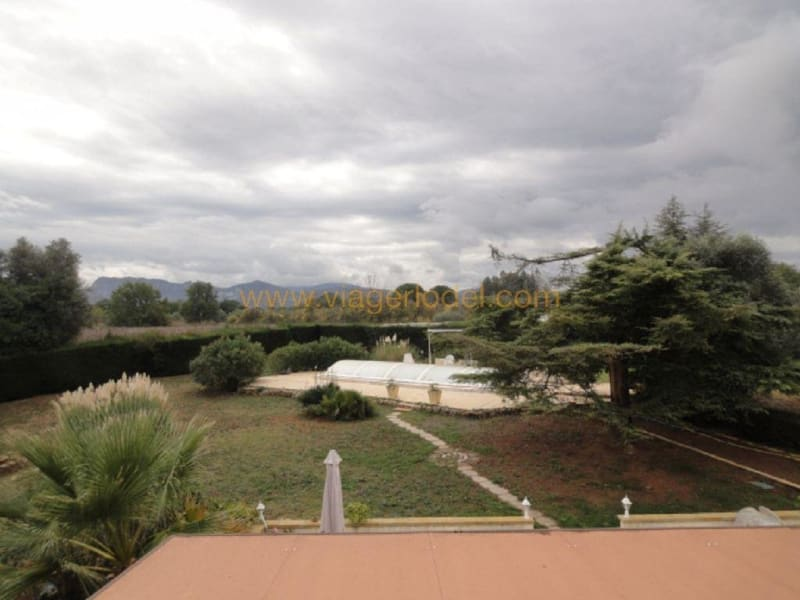 Life annuity house / villa Le muy 130 000€ - Picture 5