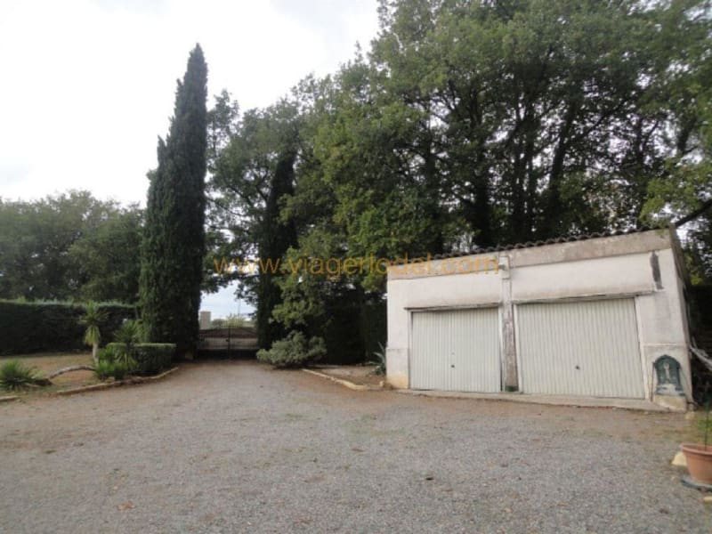 Life annuity house / villa Le muy 130 000€ - Picture 15